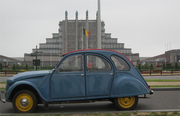 Eurotrip2CV-Belgique