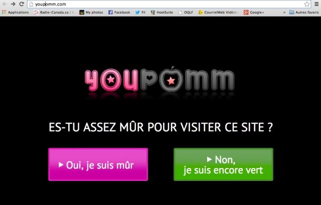 Youpomm