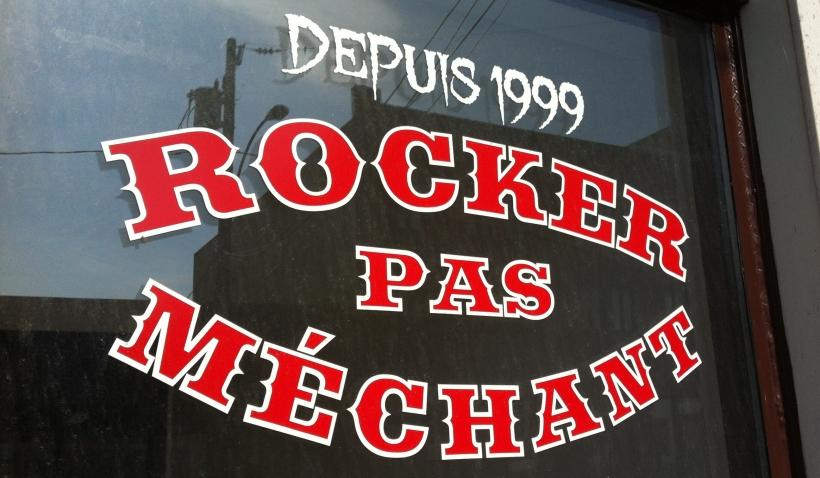 RockerPasMechant
