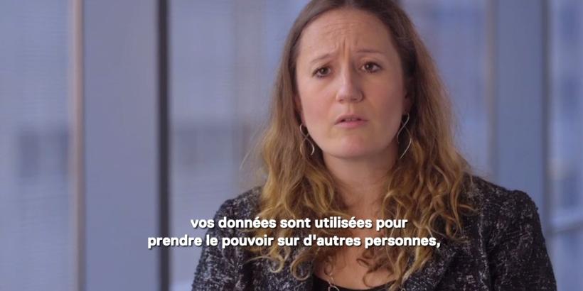 Traque-DonnéePouvoir